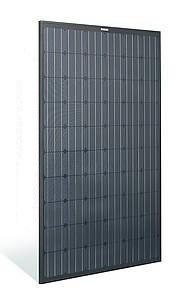 Biolan Ekoasuminen, SolarThor aurinkopaneeli